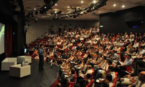 """CONSCIOUS SCHOOL SEMINAR: """"THE MOMENT HAS COME TO UNDERSTAND"""""""