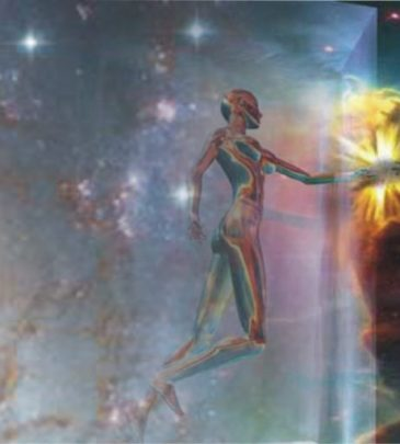 THE ENERGIES OF COMPASSION AND LOVE